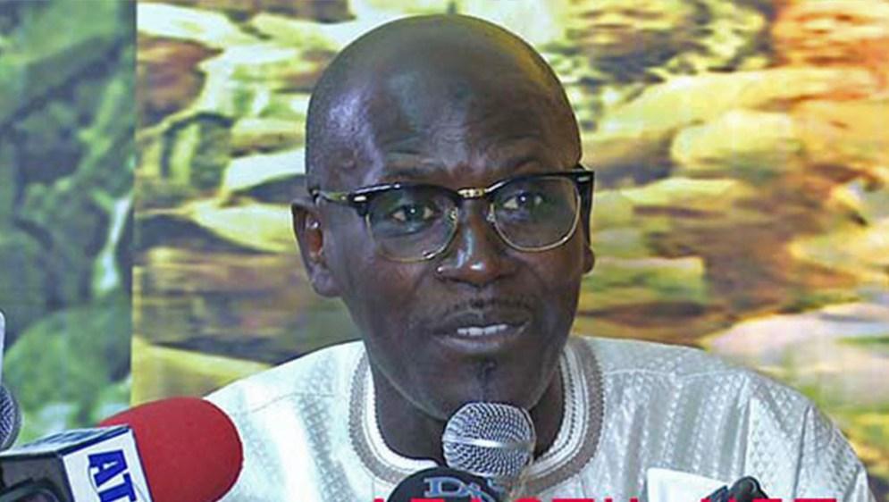 """Seydou Guèye sur la relaxe de l'ex-PM: """"Abdoul Mbaye devrait présenter ses excuses à la Justice et au peuple"""""""
