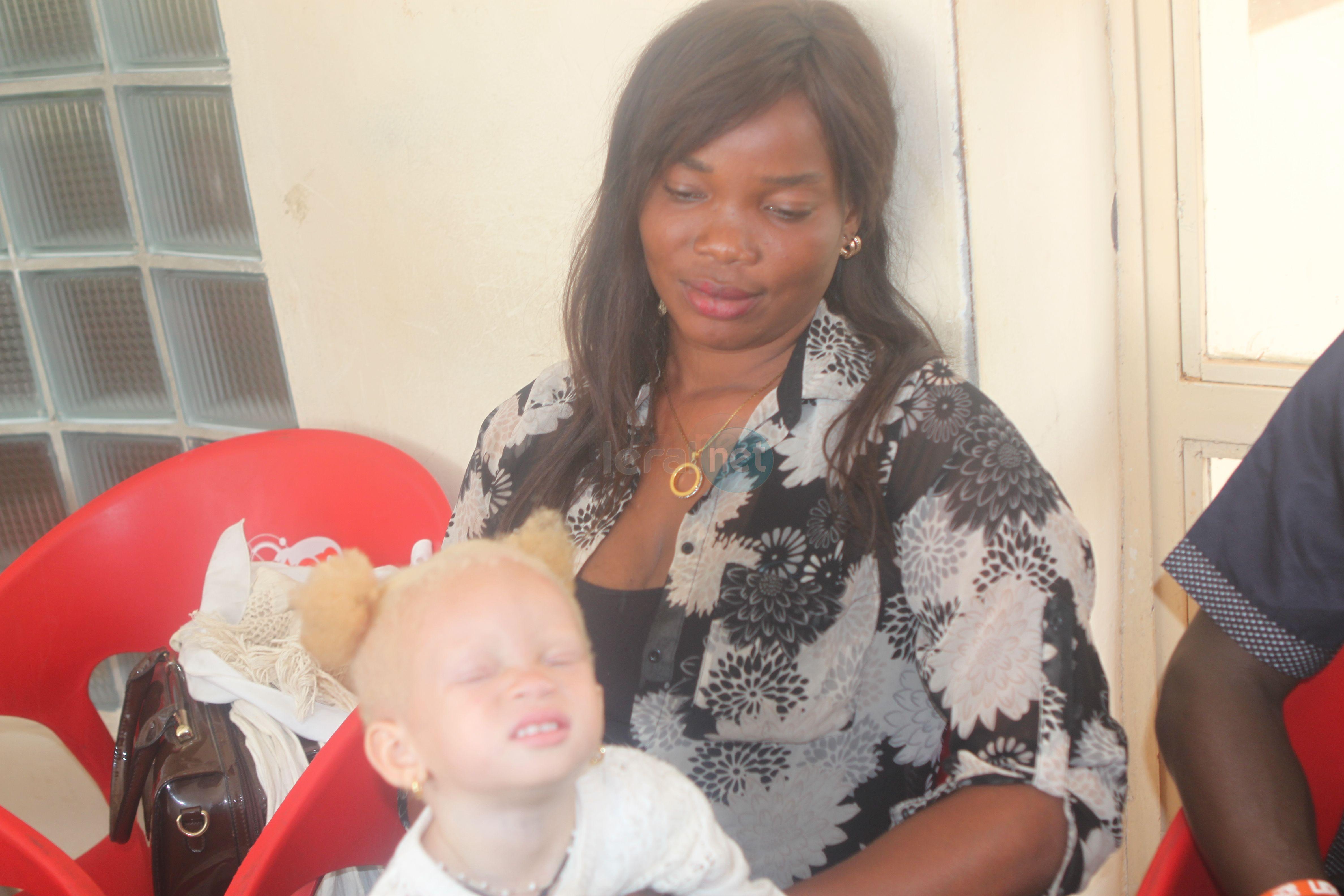 L'association Les Petites Gouttes aux chevet des personnes nécessiteuses