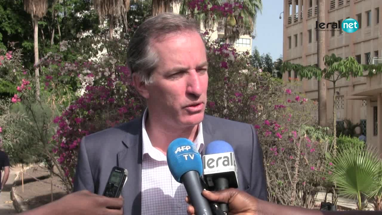 Partenariat sénégalo-français: SEM Christophe BIGOT en Casamance du 22 au 24 mai pour une visite de projets