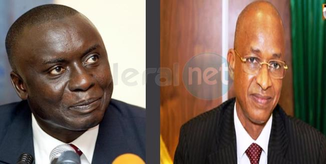 Qui de Idrissa Seck ou du Guinéen Cellou Dalein Diallo est le vice-président de l'Internationale libérale ?