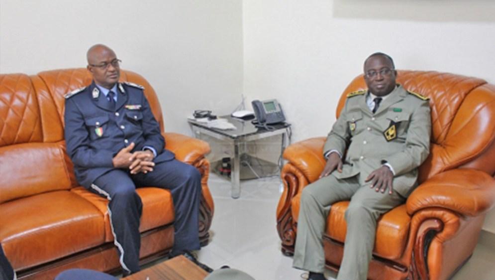 Face aux menaces de tous bords – La Police et la Douane mutualisent leurs forces