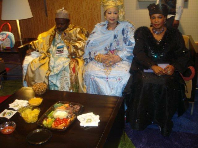 Adjaratou Fatou Samb Cissé et le Dahira Safa Wal Marwa de Médina Baye organisent leur Grande Conférence religieuse annuelle ce samedi 03 juin