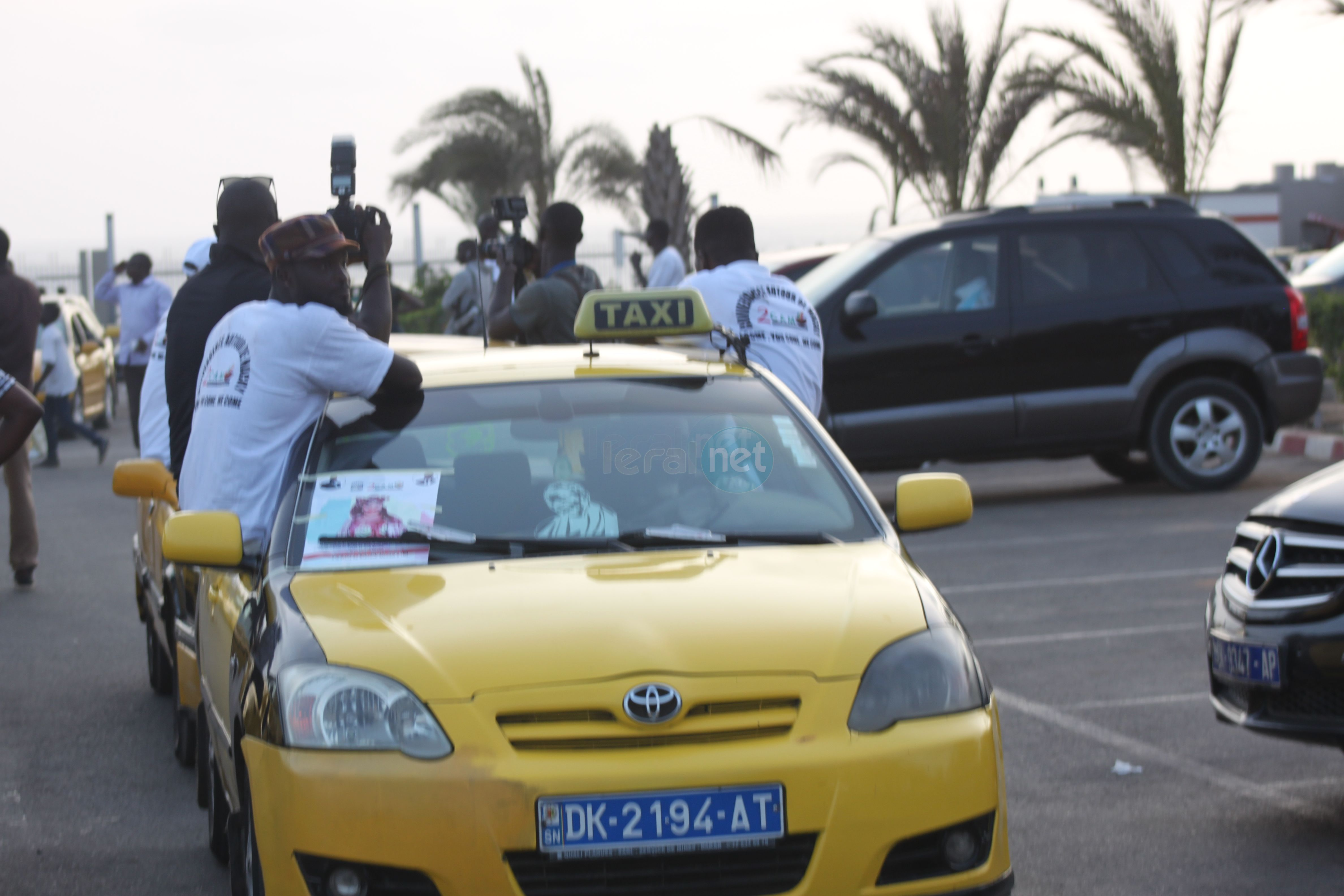 PHOTOS-Pour soutenir le Président Macky Sall, Adja Sy Ba de Fékké Ma ci Boolé, lance 2CAM pour une majorité à l'Assemblée nationale