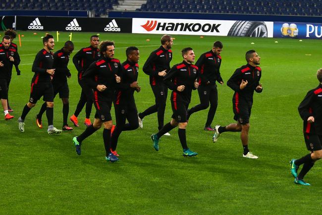 Nice : Man Utd gagne la finale, le Gym change son calendrier