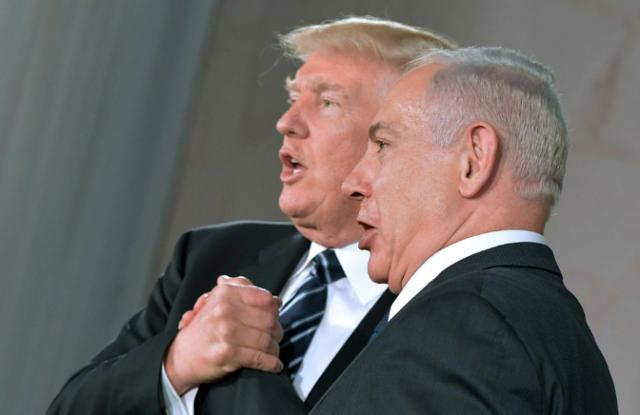 Israël annonce une aide américaine supplémentaire, après les ventes d'armes à Ryad