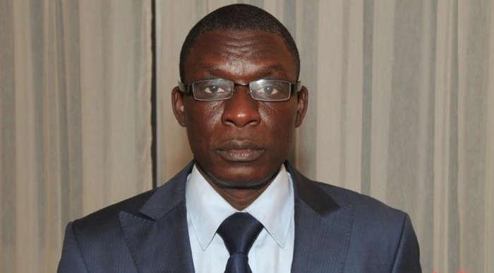 Farba Senghor, tête de liste de la coalition Mbollo Wade