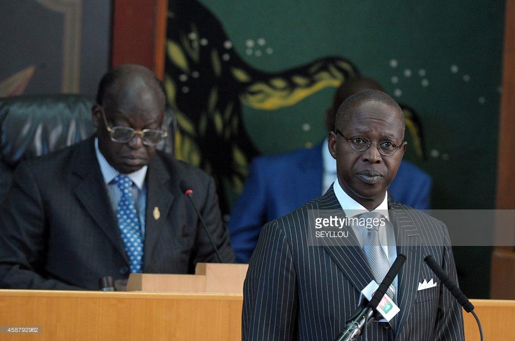 Répartition des revenus du pétrole et du gaz : Le Premier ministre annonce une loi d'orientation