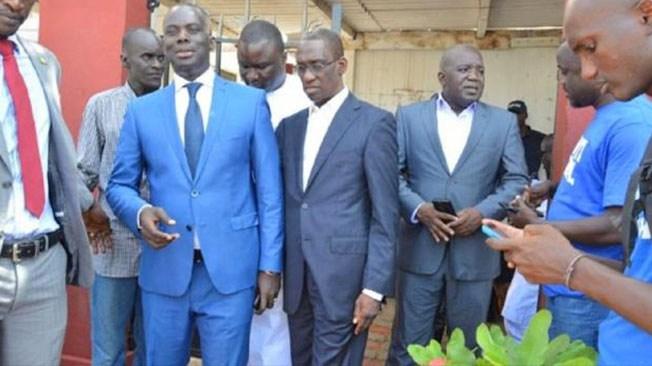 Mankoo Taxawu Senegaal en mille morceaux: Tout sur le nouveau visage de la coalition