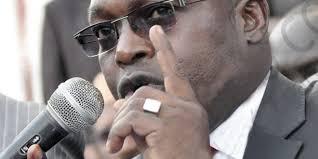 Apres l'explosion de l'usine, Oumar Guèye retire l'agrément de Copelit Afrique