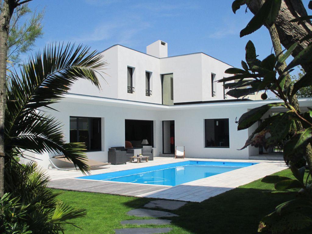 le secteur immobilier dépasse les limites architectural classique