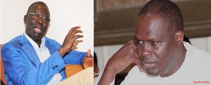 Babacar Gaye: « Nos militants nous reprochaient notre soutien désintéressé à Khalifa Sall… qui n'avait levé le plus petit doigt pour dire Halte quand Karim Wade… »