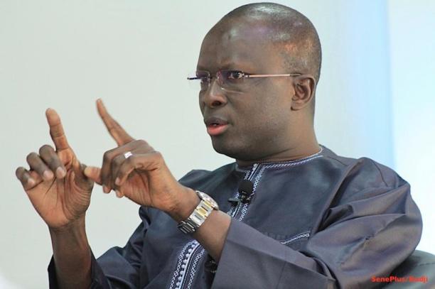 """Modou Diagne Fada à l'opposition : """"Si nous ne faisons rien, le régime de Macky Sall marchera sur nous"""""""