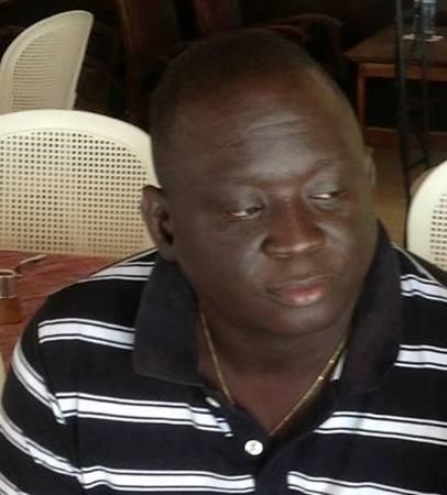 Seydou Sané (Pdt Casa-Sport): « Nous n'irons pas à Kaolack pour recevoir le  GFC»