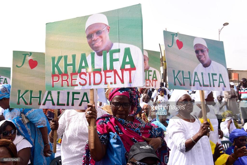 Législatives : Comment la task-force de l'opposition contre Macky Sall a volé en éclats
