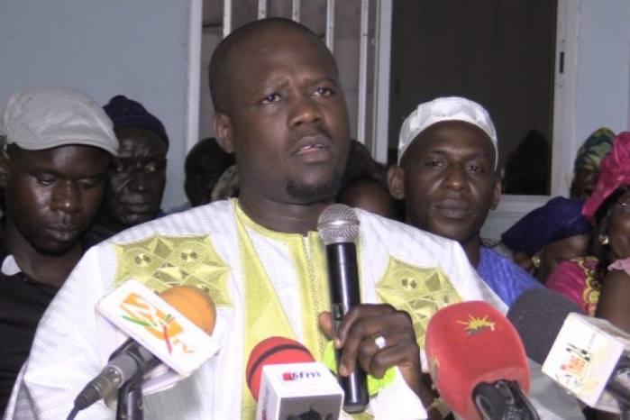 Mamadou Lamine Massaly