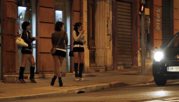 Médina: la cheftaine d'un réseau de prostituées chinoises arrêtée