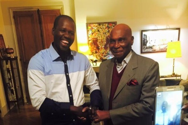 Thiès : Wade investit Massaly pour défier Idrissa Seck et le camp de Macky Sall