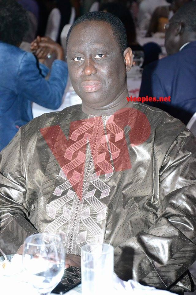Lika Bâ à la place de Aliou Sall à Guédiawaye