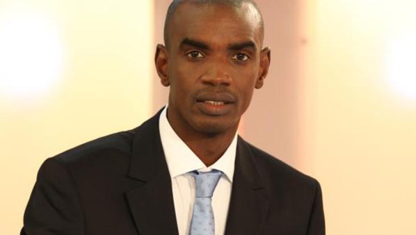 Le journaliste sportif sénégalais Aboubacry Ba quitte la chaine canal+   pour la Guinée