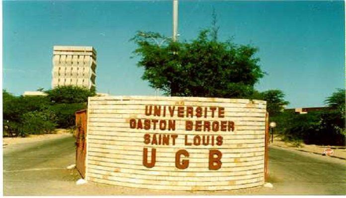 Saes de l'Ugb: Résumé de la déclaration du sit-in organisé ce jeudi en face du Rectorat