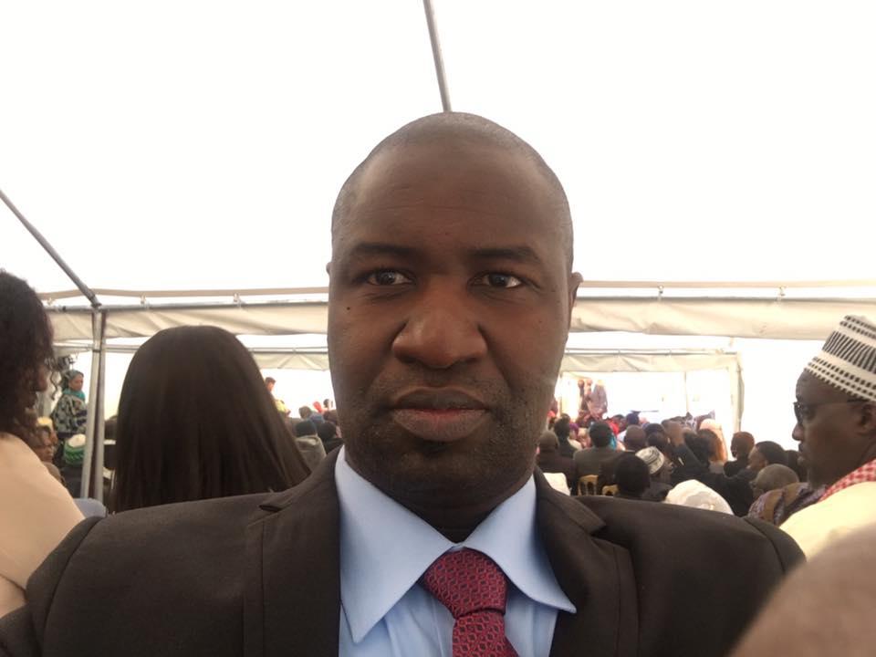 Les pro Mimi Touré de la diaspora déçus quittent le navire APR, en tête Yamadou Soumaré