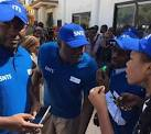 Tigo: Les travailleurs brouillent le réseau
