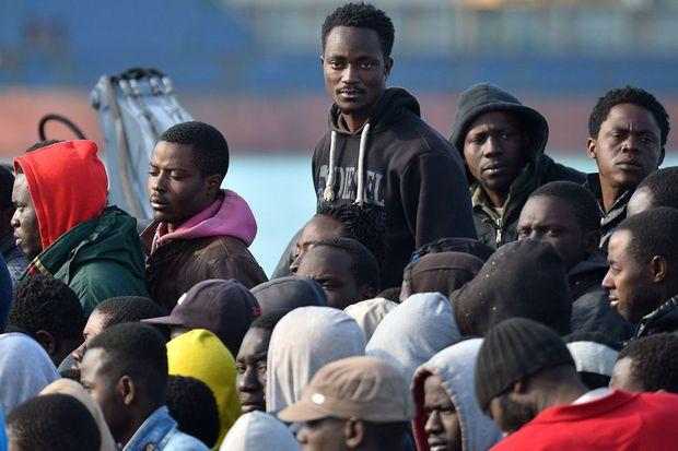 Emigration : 171 Sénégalais rapatriés de la Lybie sont arrivés ce jeudi à Dakar et 180 autres attendus le 06 juin