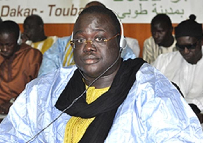 Candidature de Cheikh Abdou Gaindé Fatma : Serigne Abdou Mbacké Bara Dolly réclame sa démission du Comité d'organisation du Magal