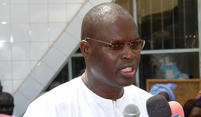 Détention du maire de Dakar: Les membres du Cglu d'Afrique exigent la libération de Khalifa Sall