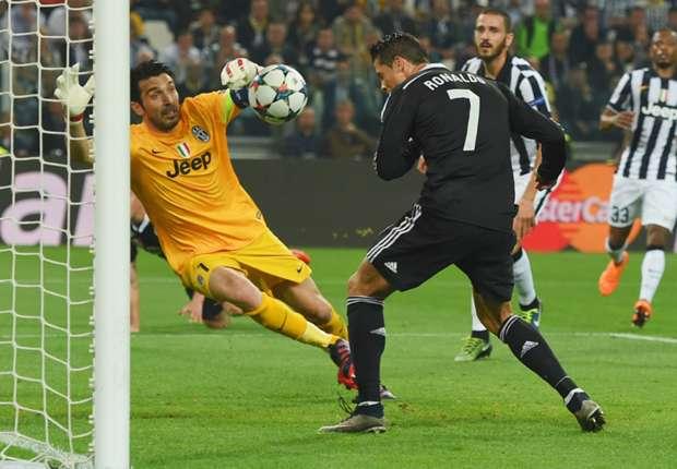 Juventus-Real Madrid, Ronaldo, le dernier obstacle sur le chemin de Buffon