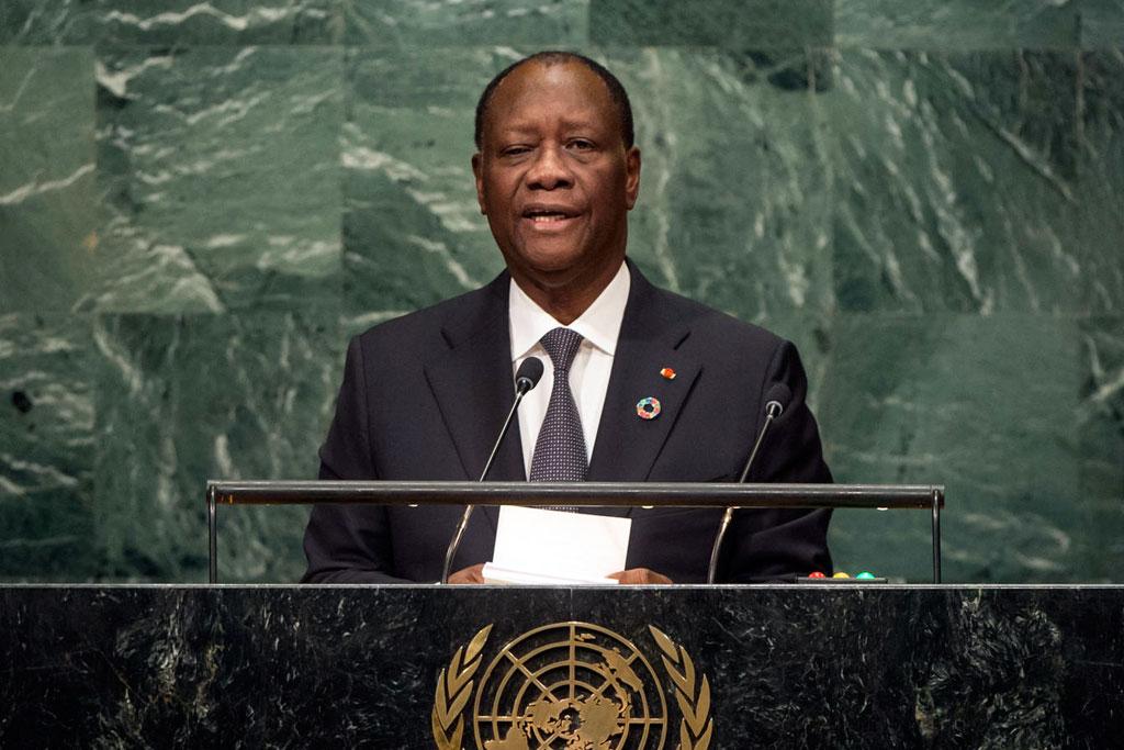 ONU : La Côte d'Ivoire remplace le Sénégal au Conseil de sécurité