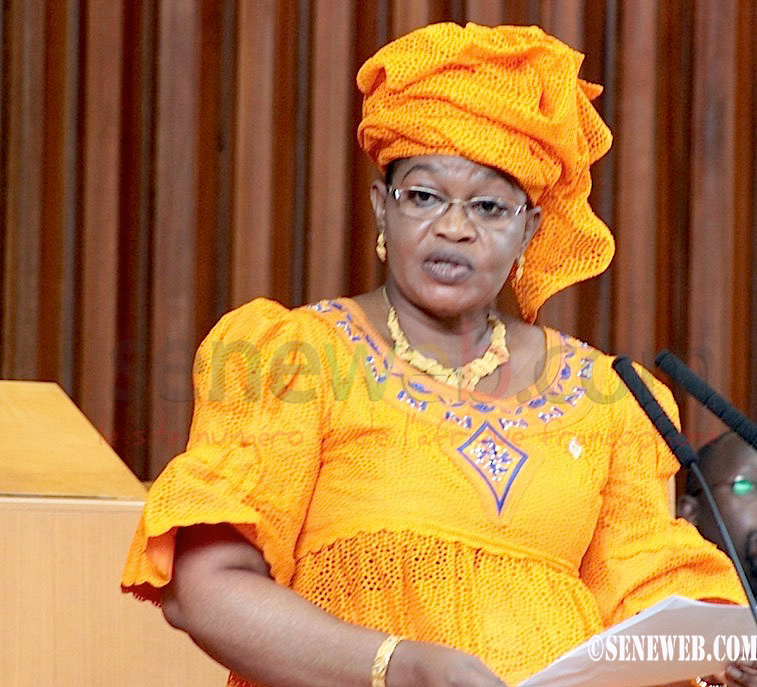 Malaise à la coalition gagnante Wattù Sénégal