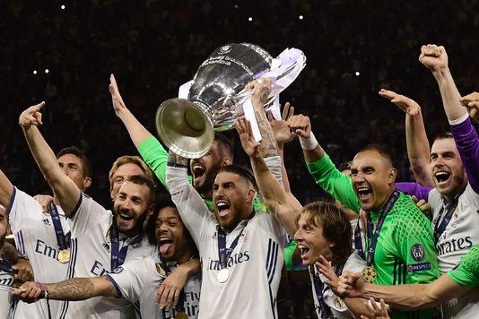 Le Real Madrid écrase la Juventus et remporte la douzième Ligue des champions de son histoire