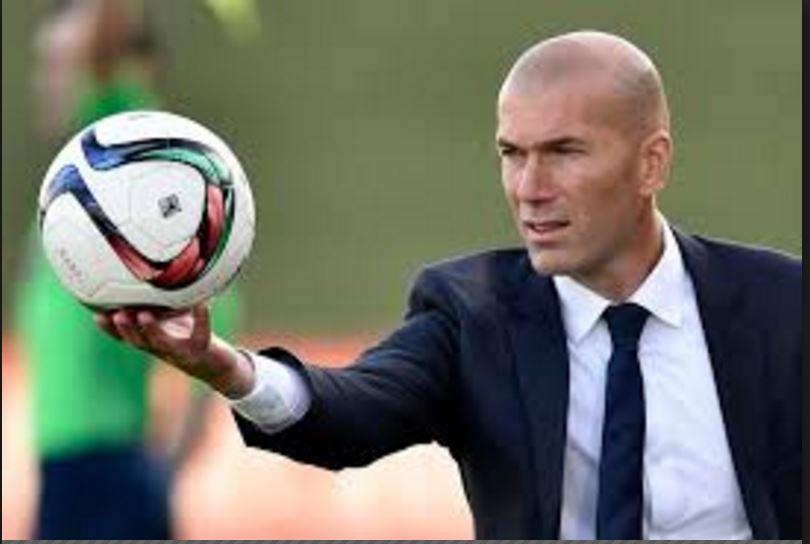 """Ligue des champions: """"Le Real est le plus grand club du monde"""", assène Zidane"""
