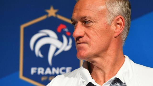 "Deschamps : ""Zidane fait du bon boulot"""
