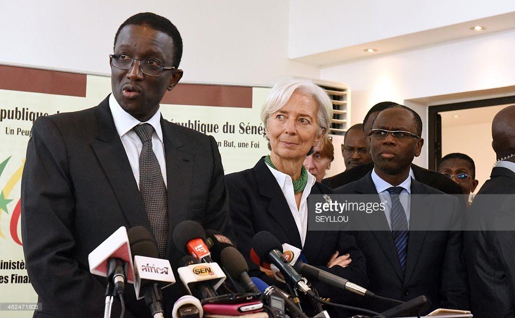 """Enquêtes et révélations : Amadou Bâ, l'énigmatique """"joker"""" dakarois de Macky Sall"""