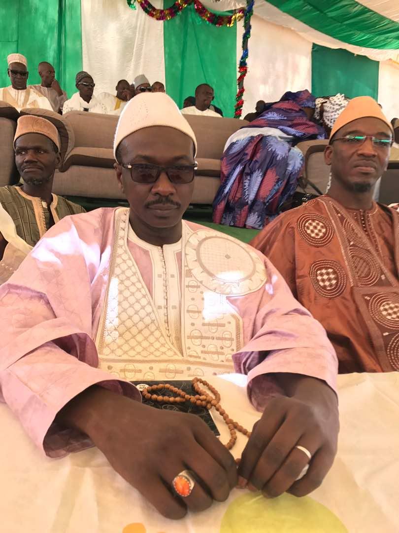 21 photos Dagana : conférence religieuse sur Luqman, le sage et les conseils de Mohammed (PSL) à sa fille Fatima