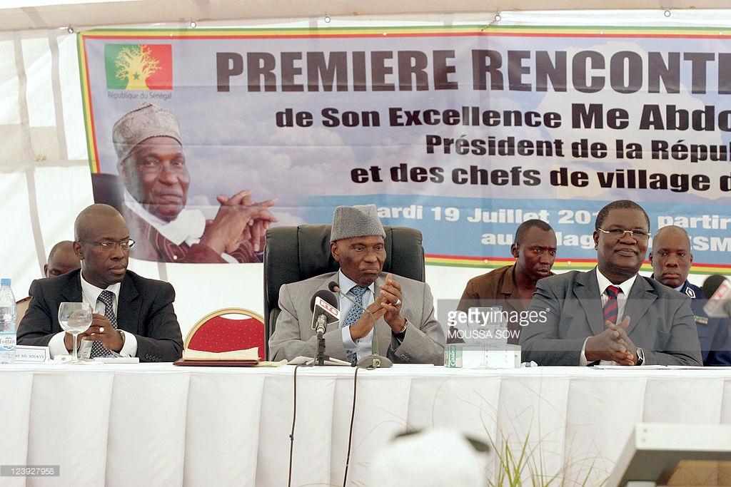 Ousmane Ngom : « Le crépuscule est arrivé pour Wade. On doit l'inciter à fréquenter les mosquées et les tapis de prière »