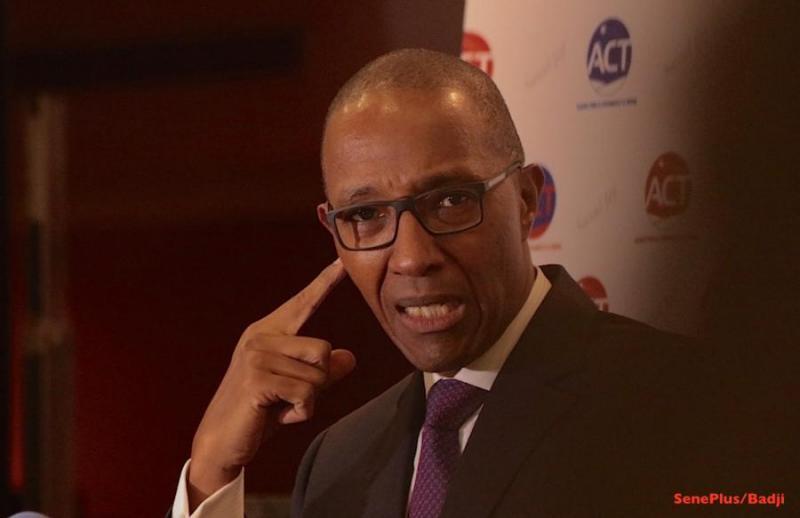 Lev e de la mesure de contr le judiciaire abdoul mbaye for Chambre d accusation