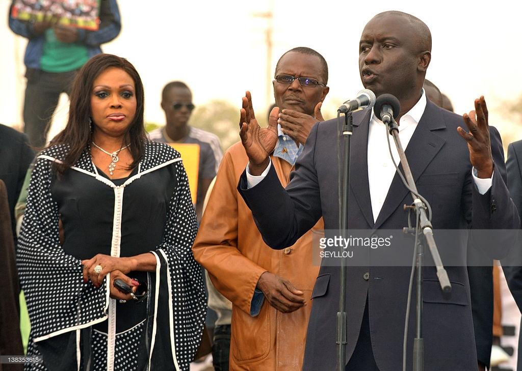 Législatives: les femmes d'Idrissa Seck de Saint-Louis tournent le dos au parti Rewmi