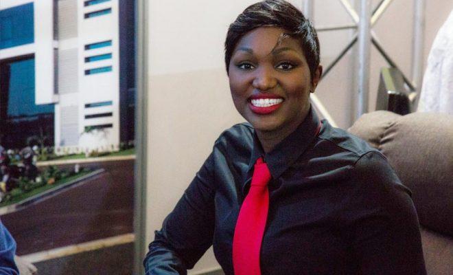 22 photos : la belle Anta Babacar Ngom Bathily, DG de la SEDIMA