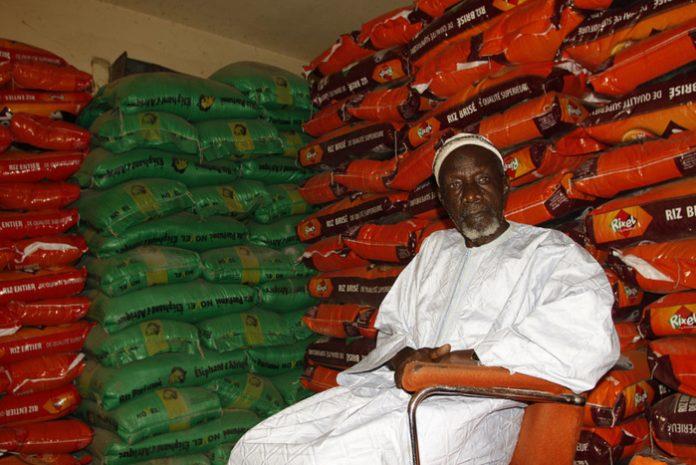 Le milliardaire Bocar Samba Dièye endetté à hauteur de 6 milliards, la Cbao saisit et vend trois de ses maisons