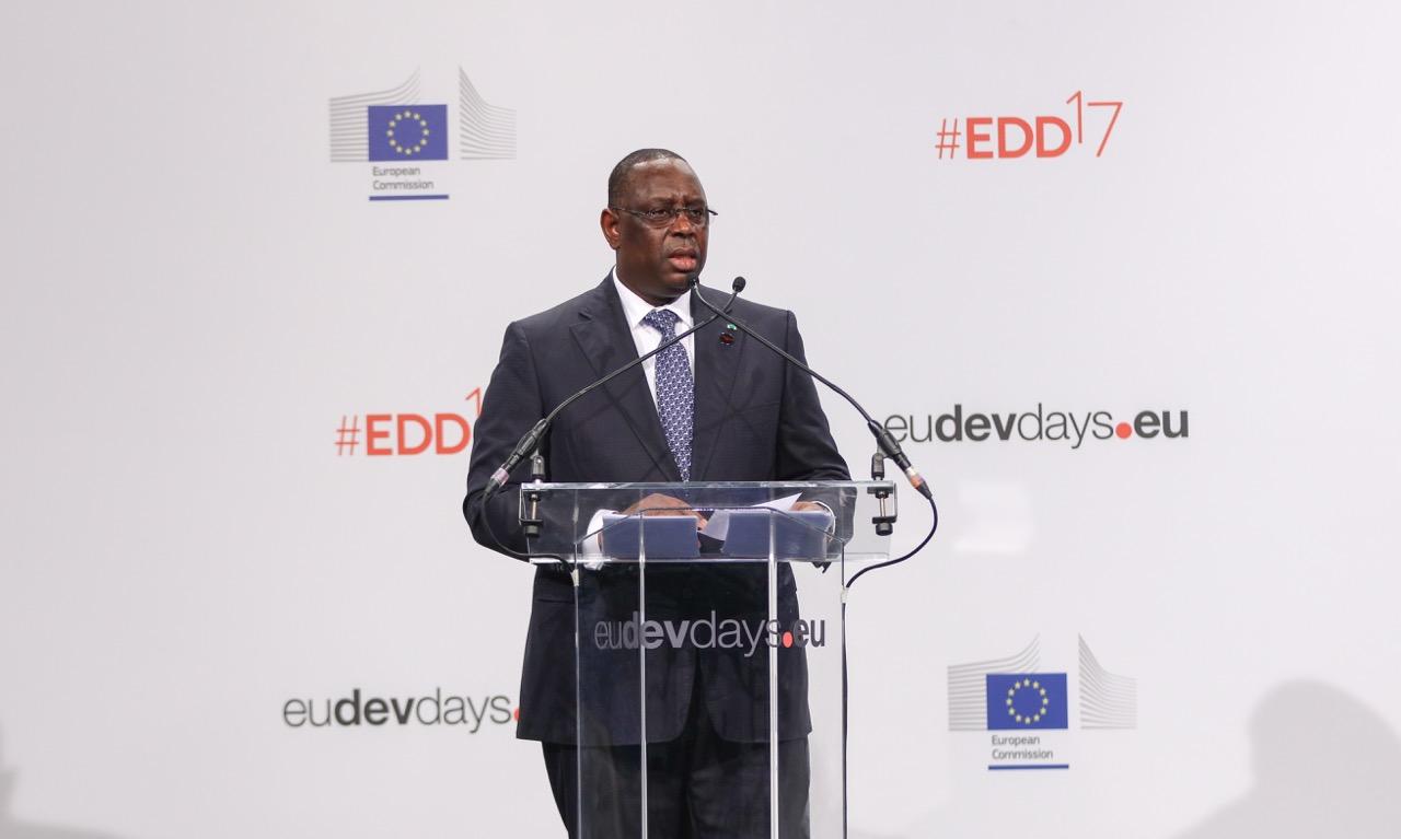 Corridors Tanger-Lagos et Alger-Dakar: 22 millions d'euros décaissés pour la construction du pont de Rosso