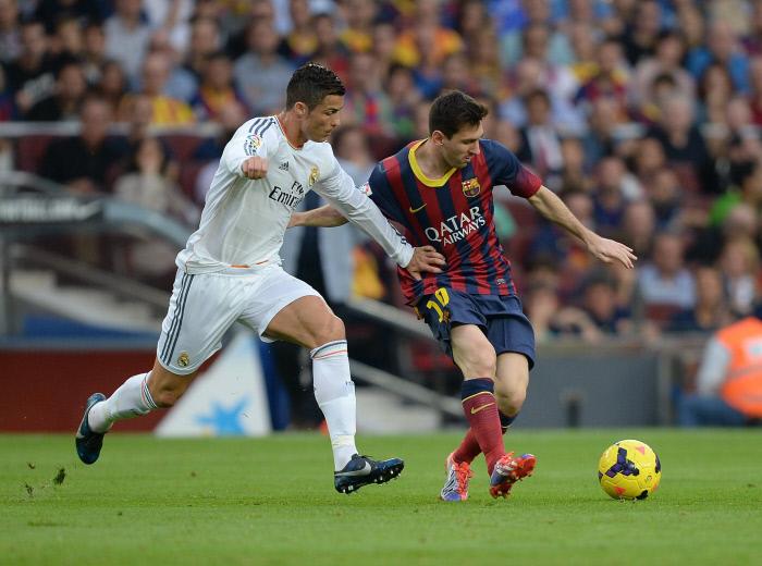 Real Madrid – Mercato : Messi empêche le départ de Cristiano Ronaldo en Chine !