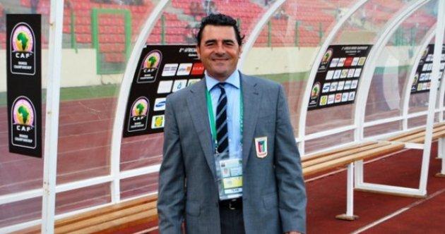 Esteban Becker – Coach Guinée Equatoriale : «Je connais tous les joueurs sénégalais»