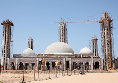 """Commémoration de la grande bataille de """" BADR"""" dimanche 11 juin, à la Grande mosquée Massalikoul Djinane de Dakar"""