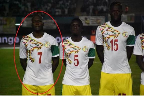 Moussa Sow avait jeûné le jour du match Sénégal-Guinée Équatoriale (3-0):