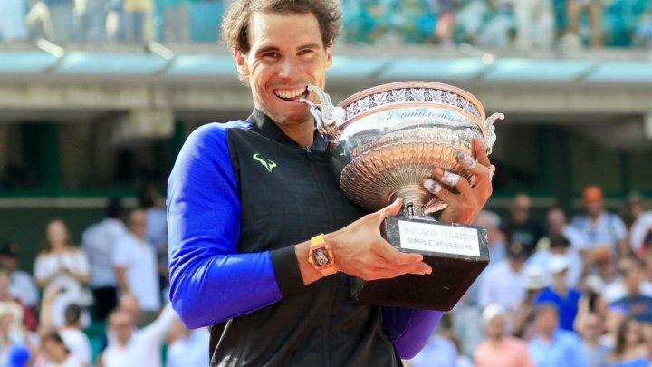 Roland-Garros 2017 : un dixième sacre historique pour Rafael Nadal