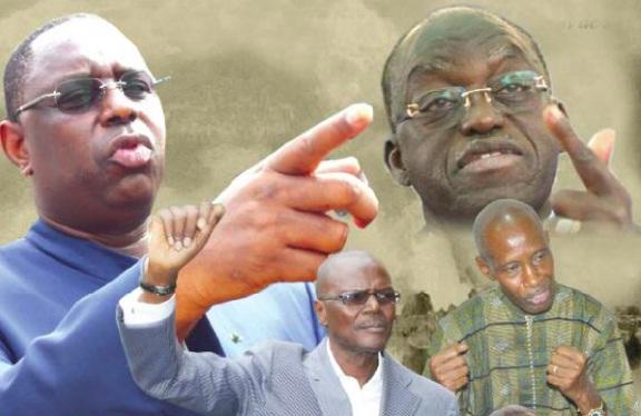 Législatives 2017 : Après la publication des listes, la rébellion s'empare du Macky