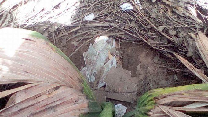 Soupçon de sabotage : Des lots de cartes biométrique trouvées dans des poubelles à Kaolack et Touba